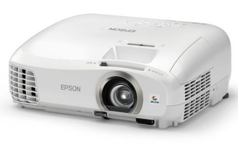 EPSON EH-TW5300 - Nowoczesny Projektor Kina Domowego