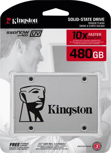 Kingston SSDNow UV400 480GB (SUV400S3B7A/480G)