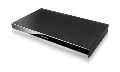 Panasonic DMP-BDT370 - Nietuzinkowy Odtwarzacz Blu-ray