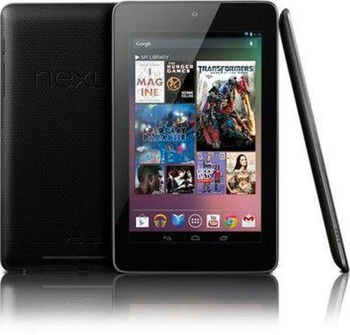 Google Nexus 7 II  fot6