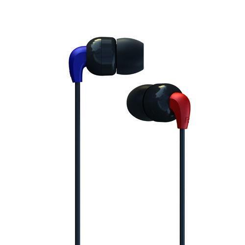 SoundMAGIC ES10 Black Słuchawki dokanałowe