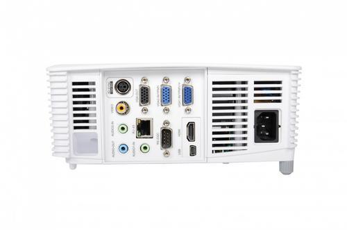 Optoma PJ DLP W402 WXGA 20000: 1, 4500 ANSI, 16:10