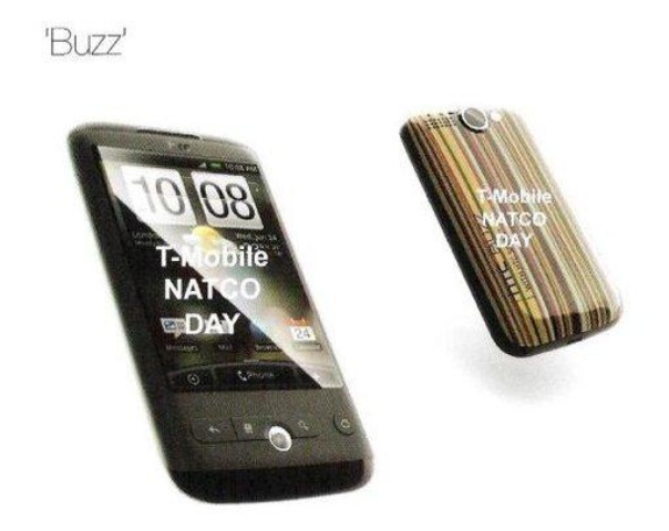 HTC Buzz