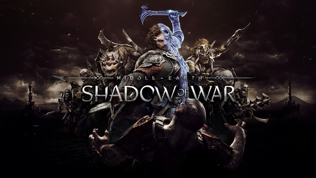 prezent na święta dla chłopaka - Middle-earth: Shadow of War PS4