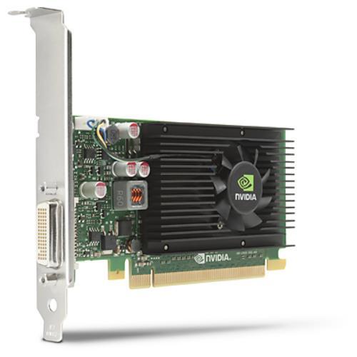 HP NVIDIA NVS 315 1GB Graphics E1U66AA