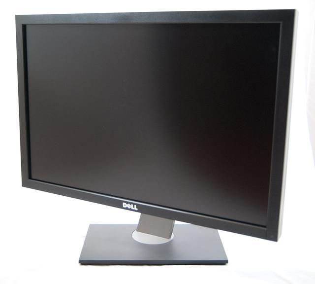 Dell U3011 - zaawansowany monitor LCD dla grafików