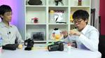 Jak prawidłowo czyścić matrycę w aparacie fotograficznym