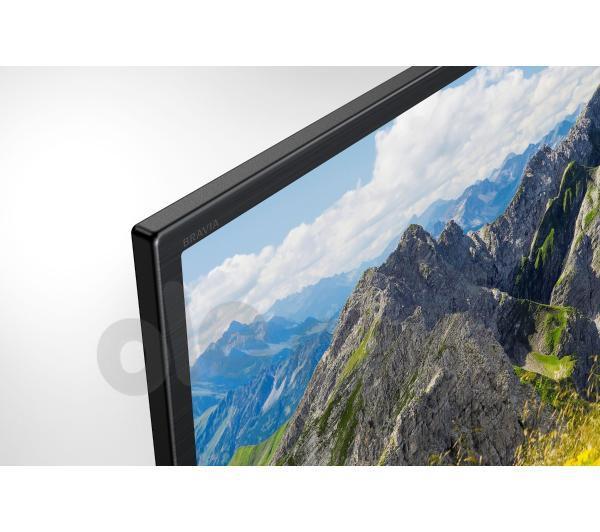 Sony BRAVIA KD-49XF7596