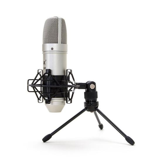 isk at-100 - mikrofon