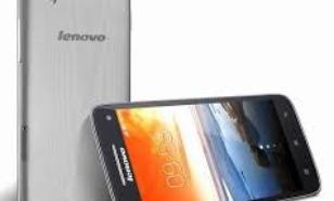 Lenovo Vibe Z - nowoczesny smartfon od Lenovo