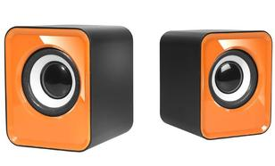 Tracer Głośniki 2+1 OMEGA Orange USB