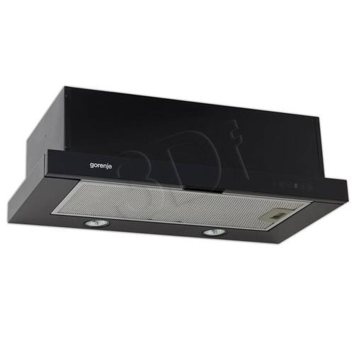 GORENJE DKF 2 600 MSBT (Czarny/ wydajność 420m)