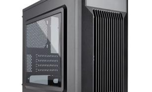 Corsair Carbide Series SPEC-M2 Micro ATX Gaming Case
