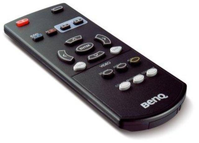 BenQ M2700HD