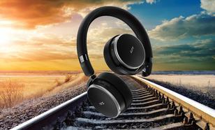 Na Nasz Rynek Wkraczają Słuchawki AKG N60NC BT