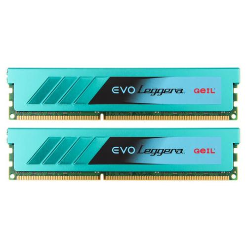 Geil DDR3 EVO Leggera 16GB/24 00 (2*8GB) CL11-13-13-30