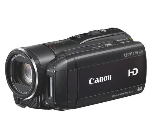 CANON HF M36 4CE