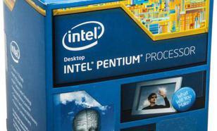Intel Pentium G3460, 3.5GHz, 3MB, BOX (BX80646G3460)