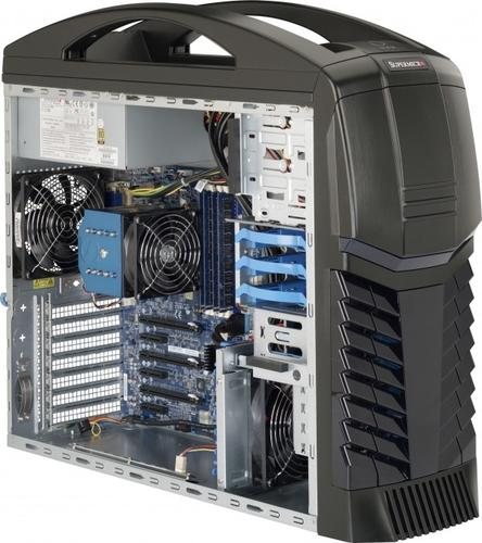 Supermicro SuperServer 5038AD-T SYS-5038AD-T