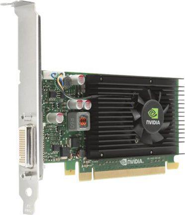 HP NVIDIA NVS 315 1GB DDR3 (64 bit) DMS-59 (E1C65AA)