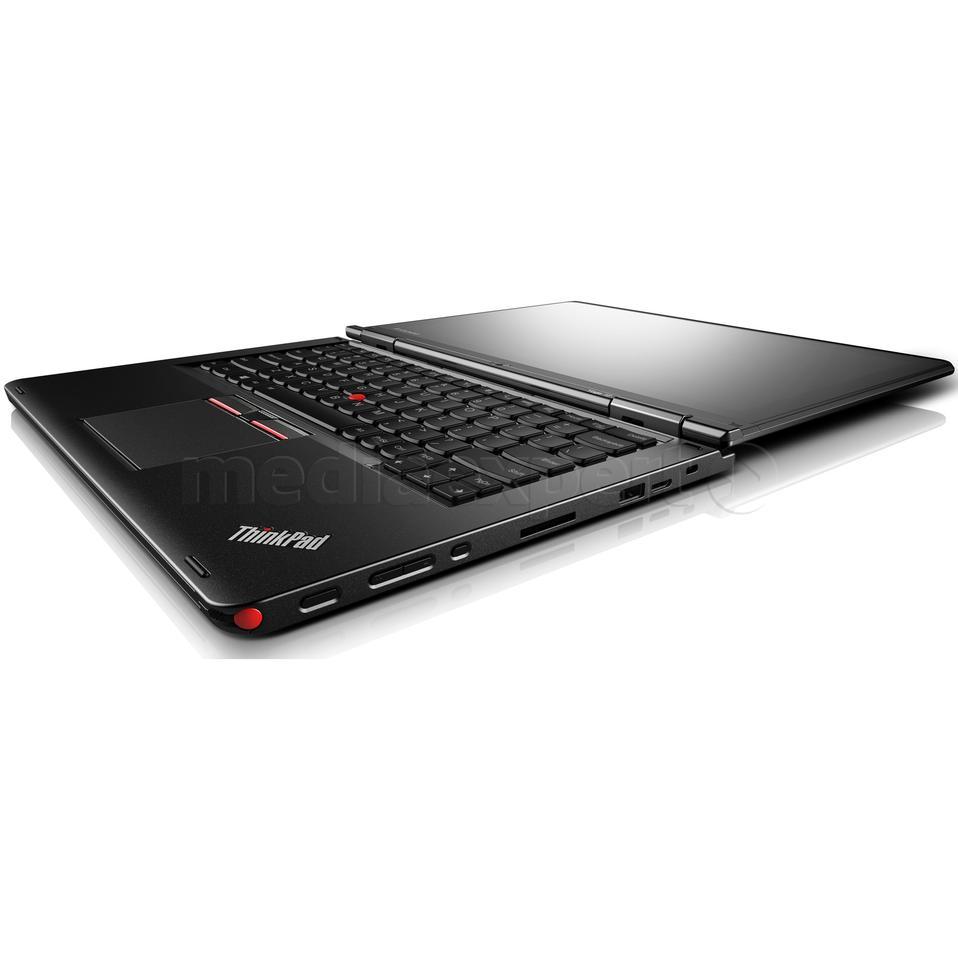 LENOVO ThinkPad Yoga 12 (20DL002APB) i3-5005U 4GB