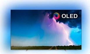"Philips 65OLED754/12 OLED 65"" 4K (Ultra HD) SAPHI Ambilight"