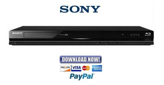 Sony BDP-S280 - nowoczesny odtwarzacz Blu-ray