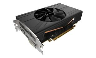 Sapphire Pulse Radeon RX 570 Mini 4 GB