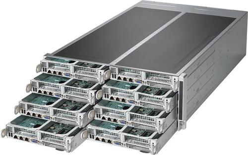 Supermicro SuperServer F617R2-FT+ SYS-F617R2-FT+