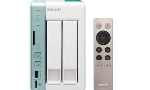 QNAP TS251A2G 2GB