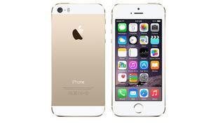 iPhone 5S - Czy Złoty Smartfon Ma Jakieś Wady?