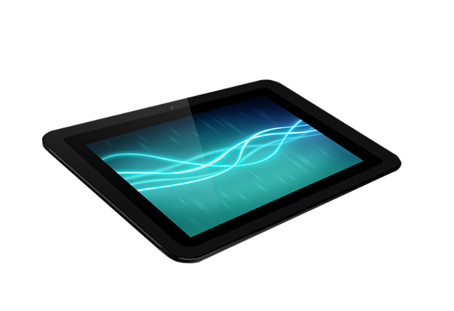 Overmax przedstawia - Tablet BaseTwo w kolorze black !