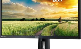 27'' CB271HKbmjdpr IPS 4k2k DVI HDMI