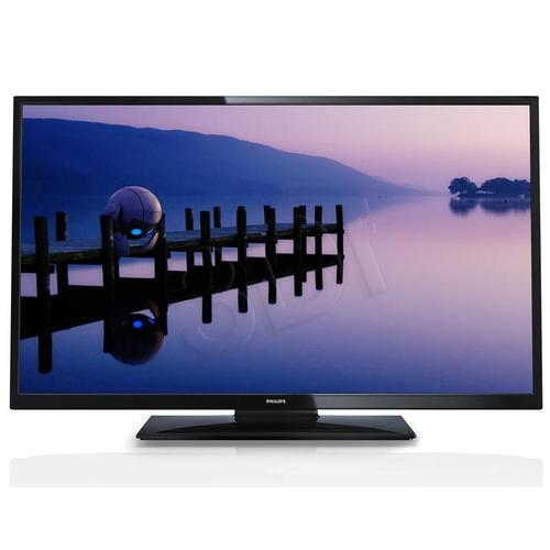 Philips 50PFL3008H/12 (DVB-T, 100Hz, USB multi)