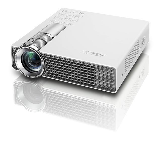 ASUS zapowiedział urządzenia Wi-Fi nowej generacji i zasilany bateriami projektor