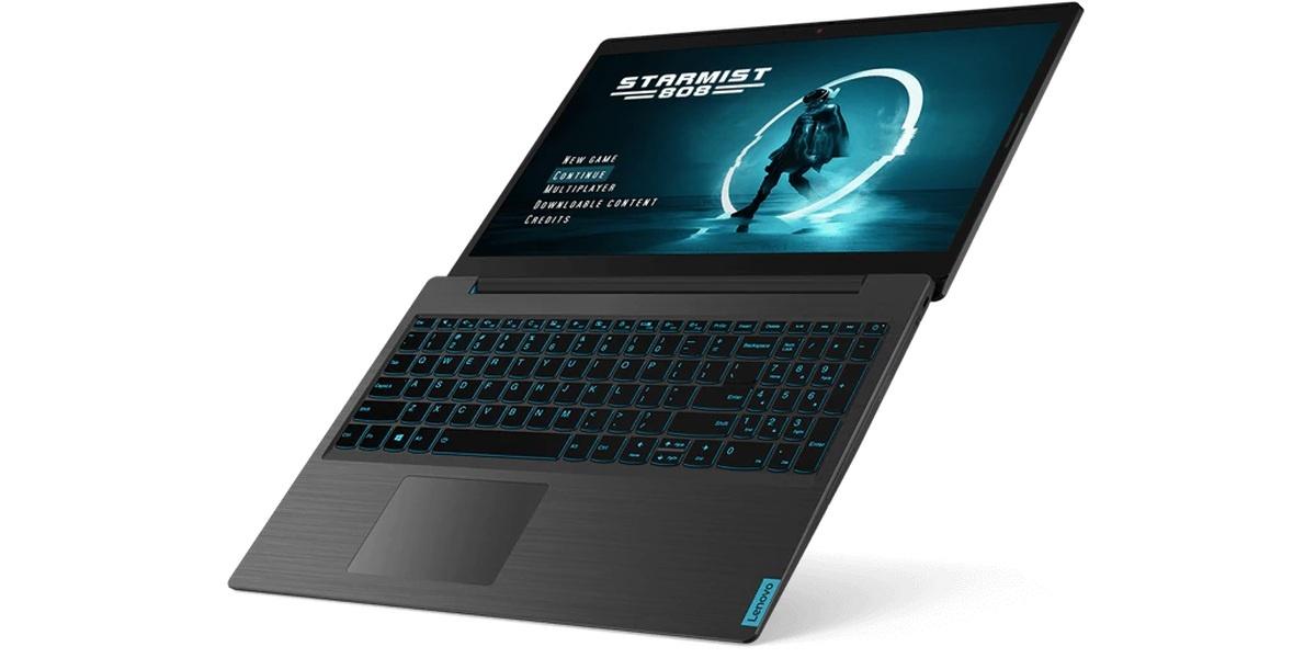 Lenovo Ideapad L340-15IRH Gaming ma spore możliwości w małej cenie