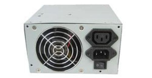 GEMBIRD ZASILACZ GMB 600W BOX + KABEL 2-FAN LOW NOISE