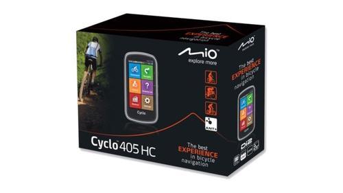 Mio Cyclo 405 HC