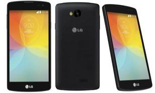 LG F60 - Jeden Z Najbardziej Rozpoznawalnych Budżetowców