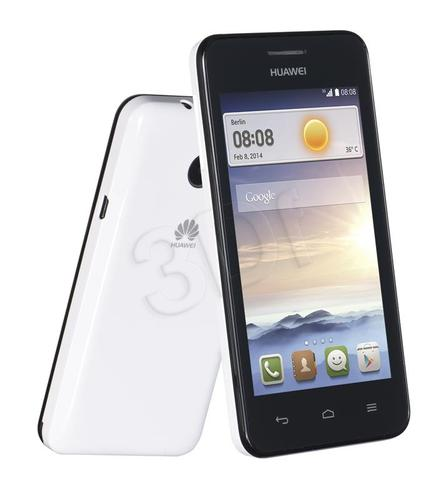 HUAWEI ASCEND Y330 WHITE