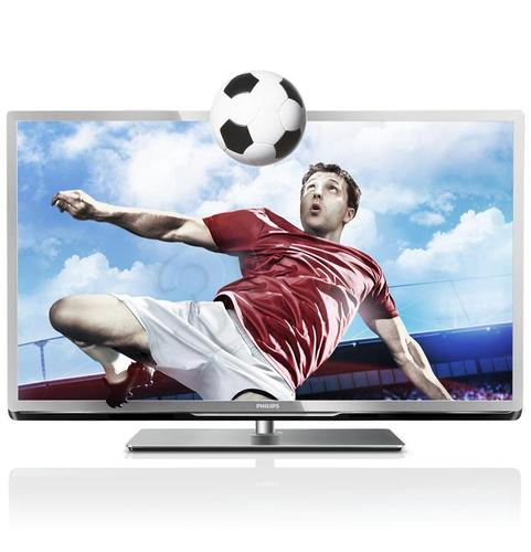 Philips 32PFL5507K/12 LED 3D SmartTV