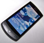 LG E900 Swift 7 z WIndows Phone 7