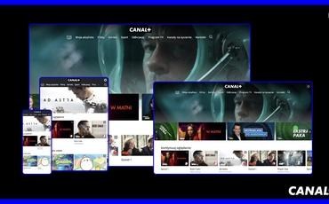 Polski zabójca Netflixa? Canal + z nowym VOD