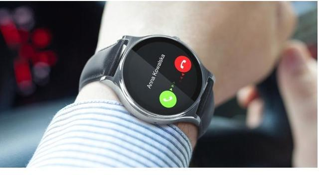 Elegancki i Stylowy, Czyli Nowy Smartwatch Kruger & Matz Style