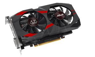 Asus GeForce GTX 1050 Ti Cerberus A4G, 4096 MB GDDR5 (90YV0A75-M0NA00)