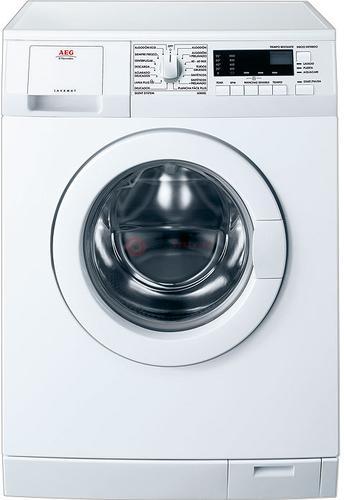 AEG-ELECTROLUX Comfort-Calss LAVAMAT 60840L