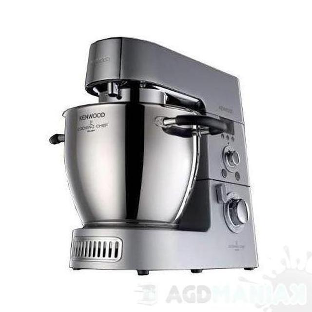 Kenwood KM070 - popularny robot kuchenny