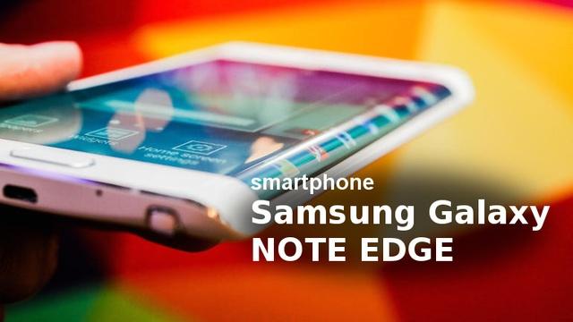 Samsung GALAXY Note Edge Drugi Ważny Phablet Z IFA 2014 u Szakala
