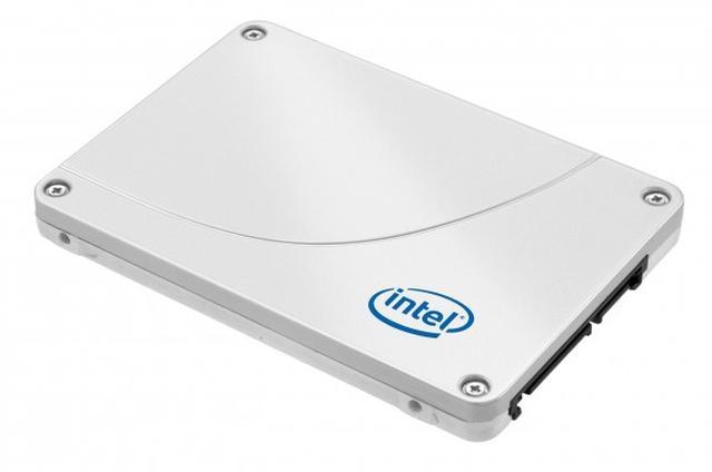 Intel SSD 330 180GB - dysk twardy o największej pojemności z nowej serii 330