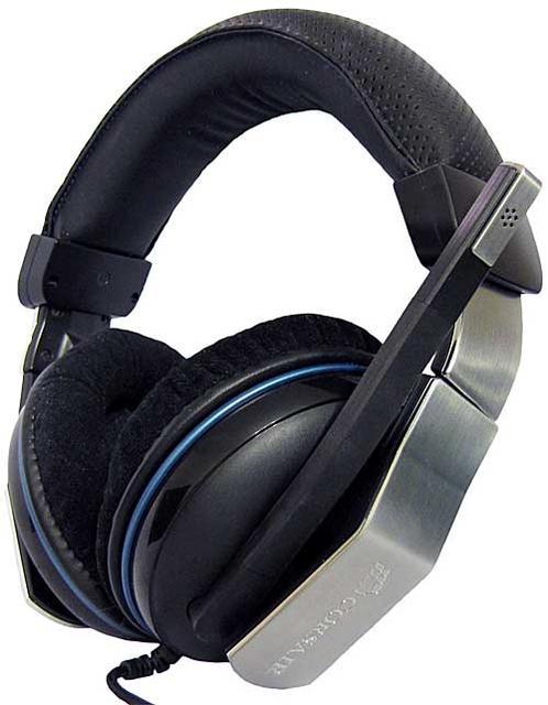 Corsair Vengeance 1500 Dolby 7.1 USB - zaawansowane gamingowe słuchawki